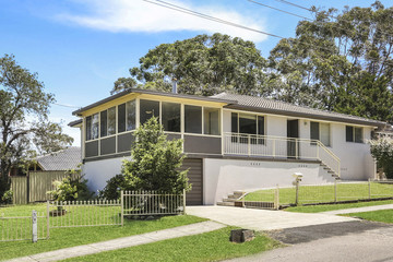 Recently Sold 63 Platypus Road, BERKELEY VALE, 2261, New South Wales