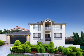 Recently Sold 1 Eden Place, GREENVALE, 3059, Victoria