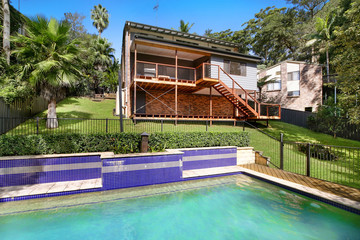 Recently Sold 30 Peel Street, AVOCA BEACH, 2251, New South Wales
