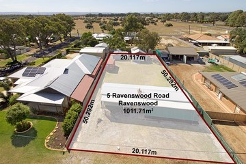 Recently Sold 5 Ravenswood Road, RAVENSWOOD, 6208, Western Australia