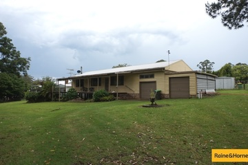 Recently Sold 470 Orara Way, CORAMBA, 2450, New South Wales