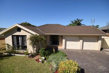Recently Sold 19 Lydon Crescent, WEST NOWRA, 2541, New South Wales