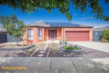 Recently Sold 52 Burge Drive, SUNBURY, 3429, Victoria
