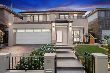 Recently Sold 20 Duke Avenue, CONCORD, 2137, New South Wales