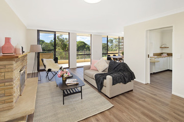 Recently Sold 21/26-28 Park Avenue, BURWOOD, 2134, New South Wales