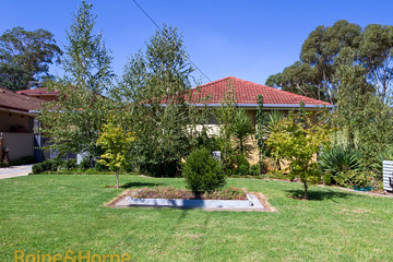 Recently Sold 13 Pratt Street, MOUNT AUSTIN, 2650, New South Wales