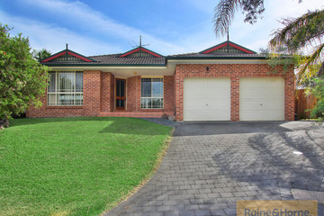 Recently Sold 16 Watergum Close, ROUSE HILL, 2155, New South Wales
