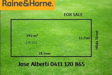 Recently Sold Lot 302 Hilda Street, TARNEIT, 3029, Victoria