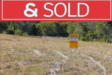Recently Sold Lot 212 Beechwood Road, BEECHWOOD, 2446, New South Wales