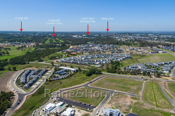 Recently Sold Lot 9, 38 Bruhn Circuit, KELLYVILLE, 2155, New South Wales
