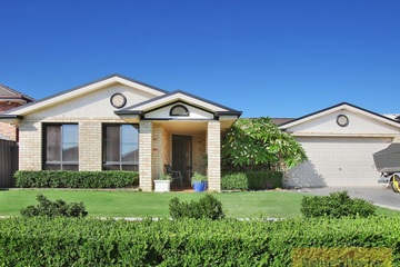 Recently Sold 8 Leilani Street, KELLYVILLE RIDGE, 2155, New South Wales