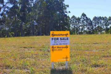 Recently Sold Lot 205 Beechwood Road, BEECHWOOD, 2446, New South Wales