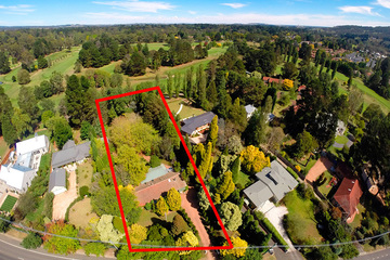 Recently Sold BOWRAL