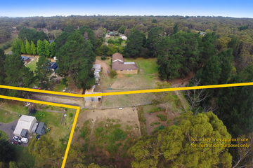 Recently Sold Lot 181, 25A Banksia Street, HILL TOP, 2575, New South Wales