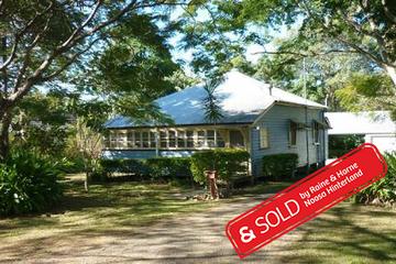 Recently Sold 16 Rectory Street, POMONA, 4568, Queensland