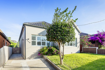 Recently Sold 228 William Street, KINGSGROVE, 2208, New South Wales