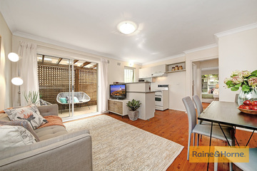 Recently Sold 2/31 Regent Street, SUMMER HILL, 2130, New South Wales