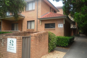Recently Sold 6/52-54 Victoria Street, WERRINGTON, 2747, New South Wales