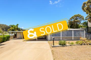 Recently Sold 4 Beech Avenue, KIN KORA, 4680, Queensland