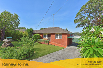 Recently Sold 53 Barnetts Road, WINSTON HILLS, 2153, New South Wales