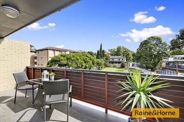 Recently Sold 14/33-37 Burrows Street, ARNCLIFFE, 2205, New South Wales