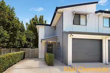 Recently Sold 5/50 Halcomb Street, ZILLMERE, 4034, Queensland
