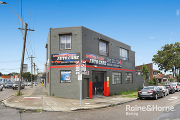 Recently Sold 270 Princes Highway, ARNCLIFFE, 2205, New South Wales
