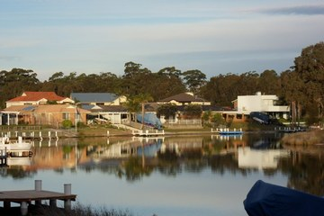 Recently Sold 24 WHIMBREL DRIVE, SUSSEX INLET, 2540, New South Wales