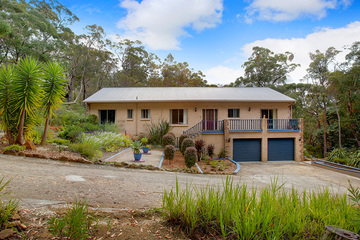 Recently Sold 21 Lyrebird Close, HILL TOP, 2575, New South Wales