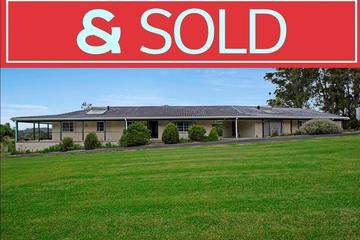 Recently Sold 507 Rollands Plains Road, TELEGRAPH POINT, 2441, New South Wales