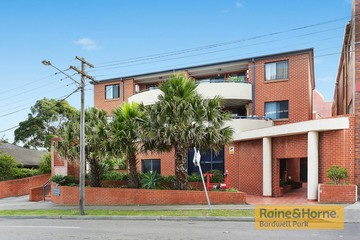Recently Sold 10/37 Charlotte Street, CAMPSIE, 2194, New South Wales
