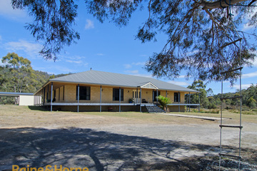 Recently Sold 901 Woodsdale Road, RUNNYMEDE, 7190, Tasmania