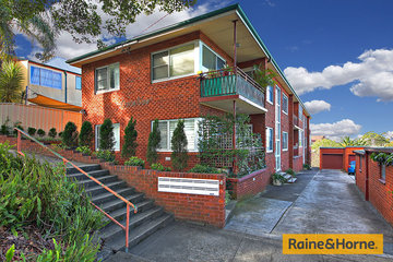 Recently Sold 2/4 Pitt Owen Avenue, ARNCLIFFE, 2205, New South Wales