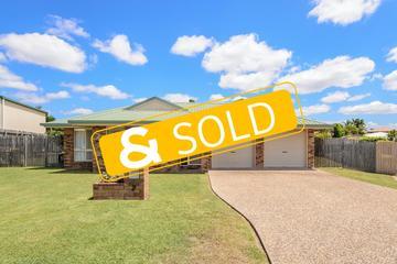 Recently Sold 9 Helston Street, TELINA, 4680, Queensland