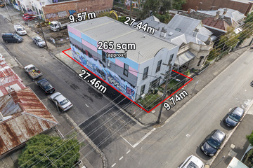 Recently Sold 15 Breese street, BRUNSWICK, 3056, Victoria