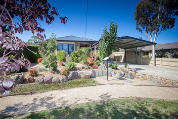 Recently Sold 19 Worcester Road, GISBORNE, 3437, Victoria