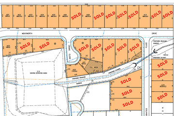 Recently Sold Lot 430 High Grove, KELSO, 2795, New South Wales