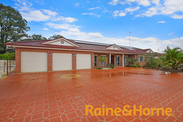 Recently Sold 198 Linden Crescent, CRANEBROOK, 2749, New South Wales