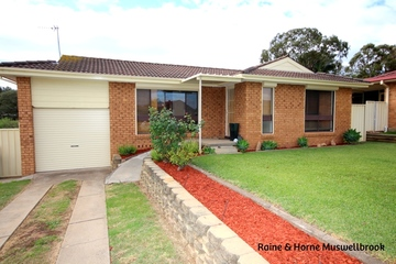 Recently Sold 27 Riesling Street, MUSWELLBROOK, 2333, New South Wales