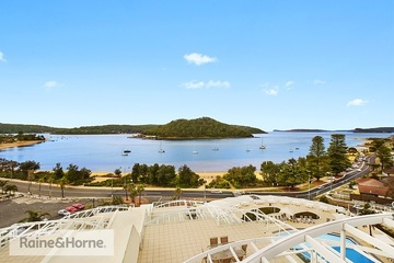 Recently Sold 801/51-54 The Esplanade, ETTALONG BEACH, 2257, New South Wales
