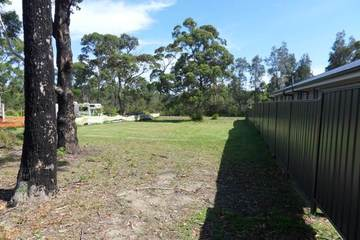 Recently Sold LOT 8 SUNCREST AVE, SUSSEX INLET, 2540, New South Wales