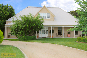 Recently Sold 5 Huntingdale Close, ROBIN HILL, 2795, New South Wales