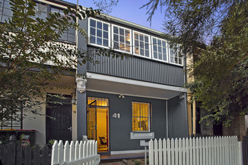 Recently Sold 41 Newington Road, MARRICKVILLE, 2204, New South Wales