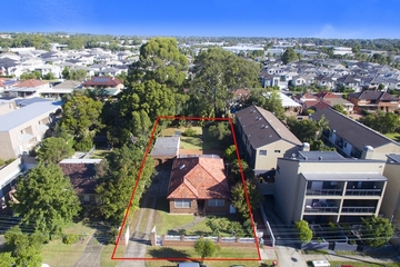 Recently Sold 36 St Johns Road, AUBURN, 2144, New South Wales