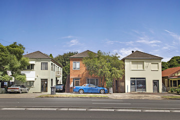 Recently Sold 298-302 Parramatta Road, ASHFIELD, 2131, New South Wales