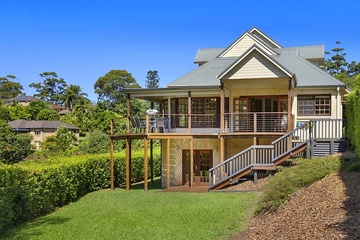 Recently Sold 18 Charles Kay Dr, TERRIGAL, 2260, New South Wales