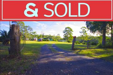 Recently Sold 91 Haydons Wharf Road, COOPERABUNG, 2441, New South Wales