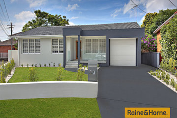 Recently Sold 33 Wisdom Street, CONNELLS POINT, 2221, New South Wales