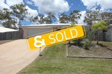 Recently Sold 48 Iris Road, KIRKWOOD, 4680, Queensland