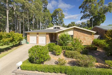 Recently Sold 120 Hume Road, SUNSHINE BAY, 2536, New South Wales